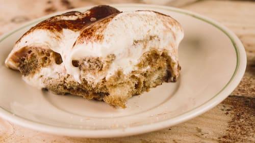 тирамису торты на кетогенной диете
