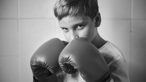 Взросление бизнесмена в спорте