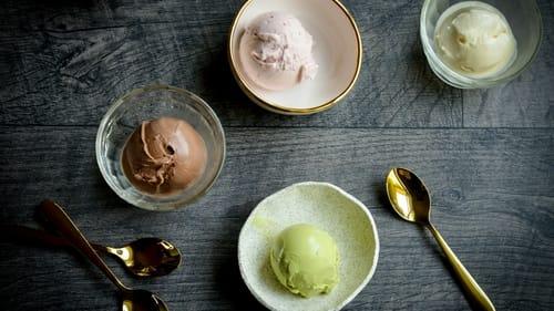 мороженное на кето режиме рецепт