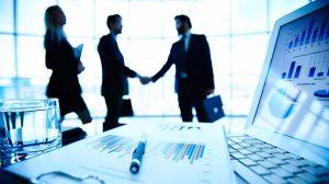 Уступки в деловых переговорах ключ к победе