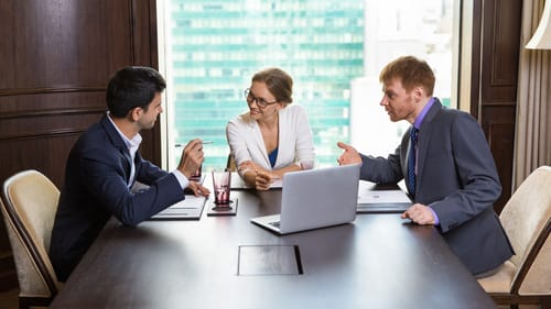 Ошибки в переговорах на предположении