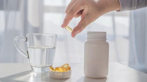 Витамины на кето