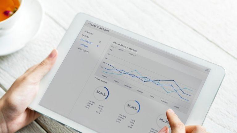 отчёт об инвестициях