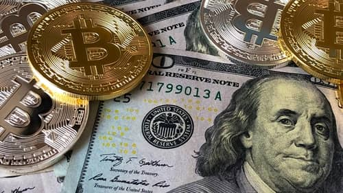 инвестициии в крипту