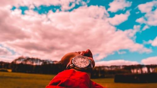 время на себя
