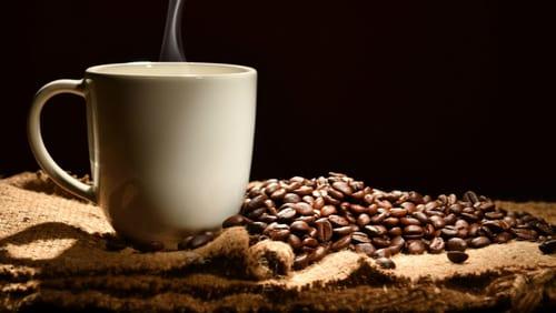Ваше персональное кето меню с кофе