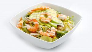 Кето рецепты с морепродуктами