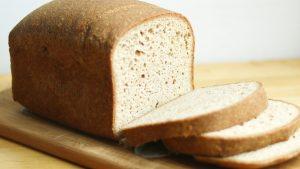 Кето хлеб рецепт