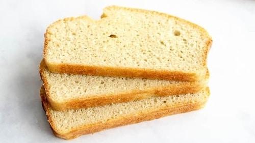 кето хлеб как обычный