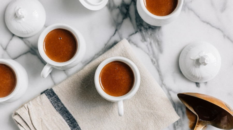 вкусные завтраки на кето и не только