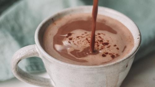 вкусное какао на кето можно