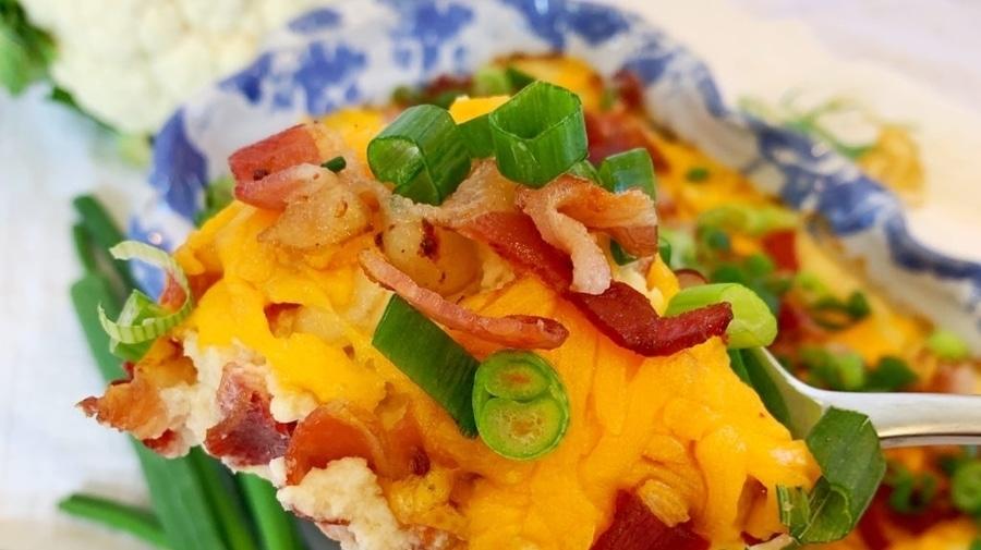 Рецепты из овощей дя кето палео аип