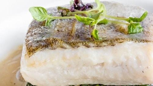 жарим рыбу на кето палео аип