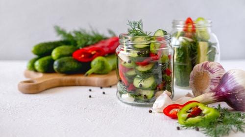 польза ферментации для безуглеводного питания